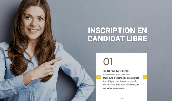 Ouverture Des Inscriptions En Candidat Libre 2021 Aux Diplômes Cap